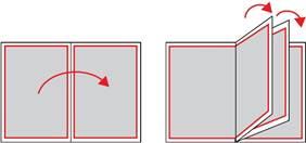 Figura 19: Relações entre páginas.