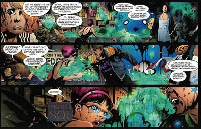Figura 4 - Páginas 5 e 6 da edição número 1, de agosto de 1999.