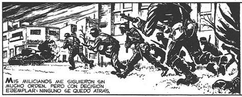 Figura 1 – El Eternauta (Oesterheld, Lopéz, 2008, p. 90).