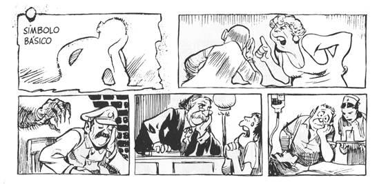 Figura 3 - Eisner, 2001, p. 16.