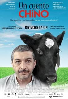 Cartaz do filme, disponível em http://www.adorocinema.com/filmes/filme-197304/