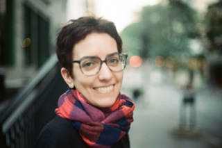 Paloma Vidal