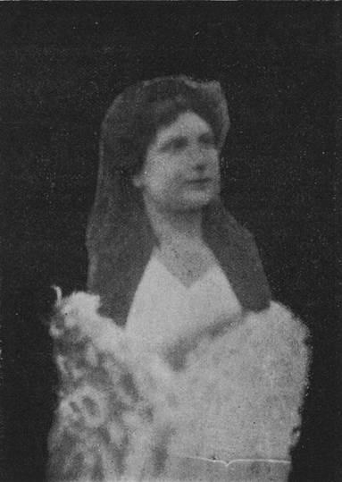 Little Stasia, 1909