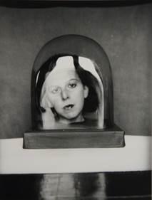 Autorretrato, 1925