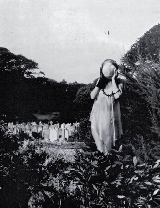 Autorretrato, 1947