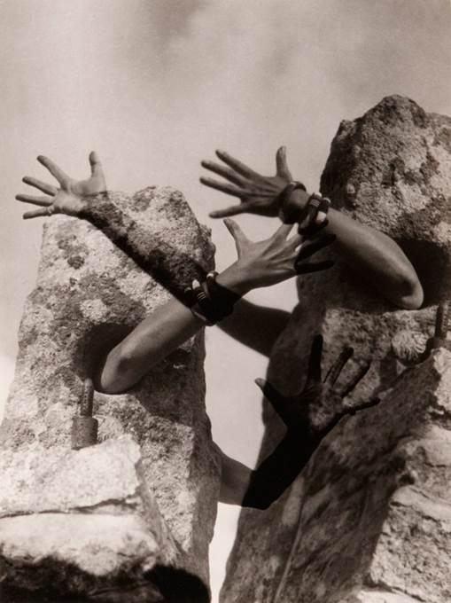 Autorretrato, 1931