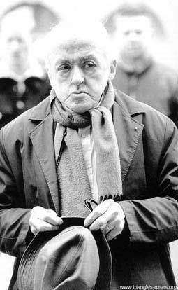 Pierre Seel, Paris, 1997 (imagem: Orion Delain)