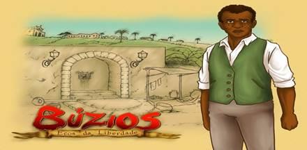 Imagem promocional do jogo Búzios – Comunidades Virtuais