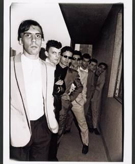 """Acervo Titãs, divulgação do álbum """"Titãs"""", 1984"""