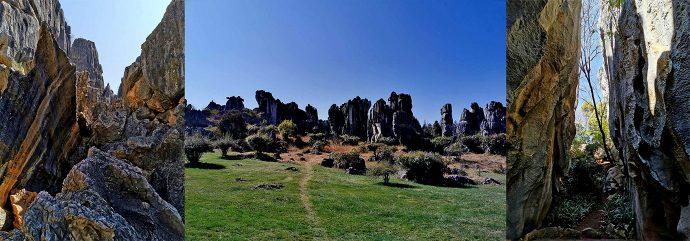 Floresta de Pedras, Shilin | fotos: FFH