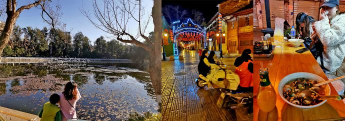 Kunming | fotos: FFH
