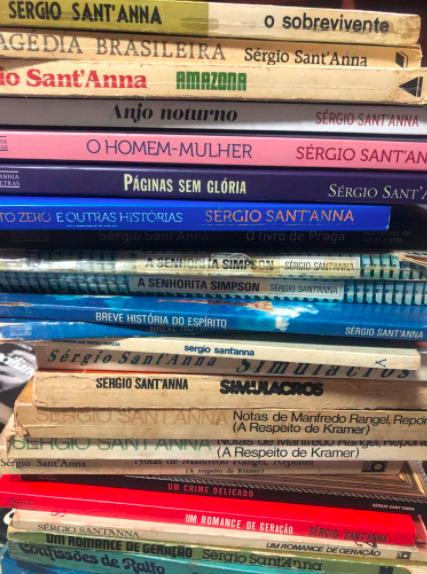 Foto de Sérgio de Sá