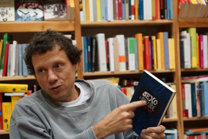 André Sant'Anna. (Divulgação)